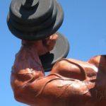 Strongman forearm