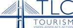 Tourism Leadership Council logo