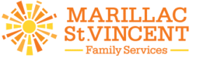 Marillac St. Vincent logo
